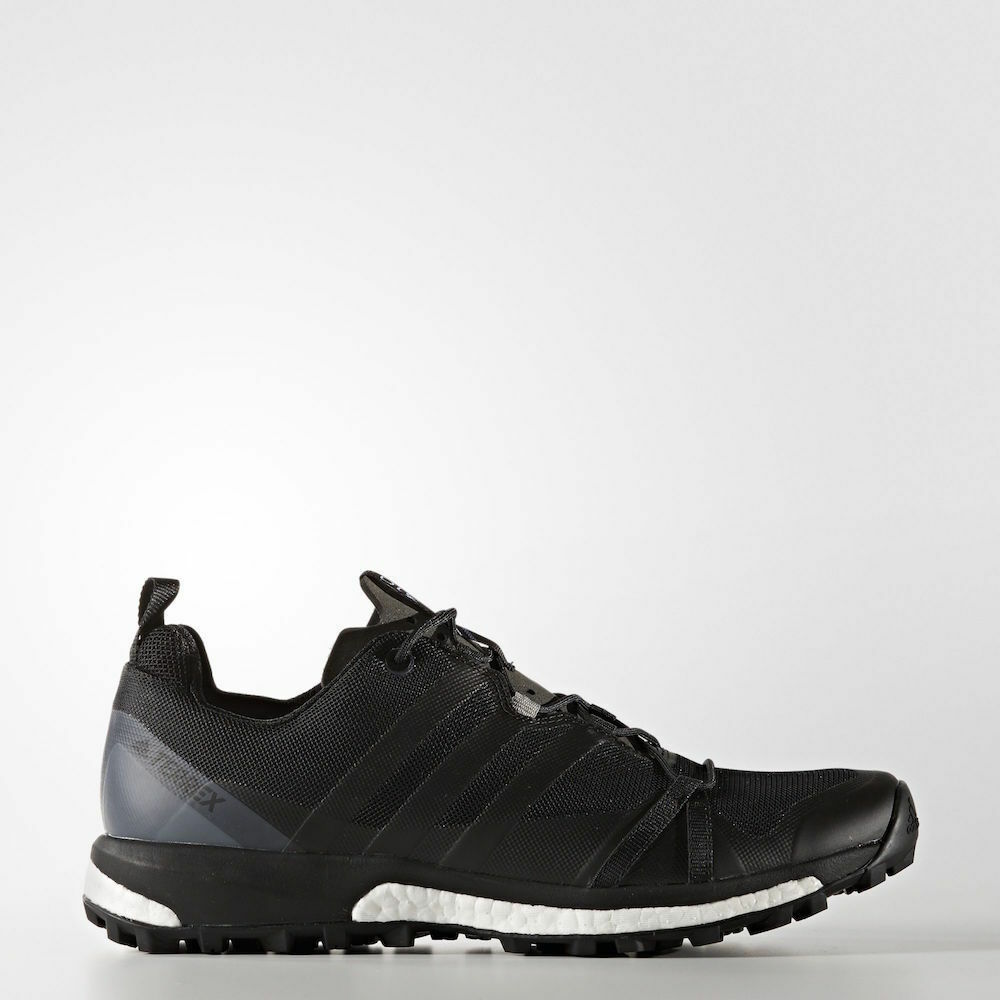 the latest 2cdf8 6a7d6 Details about Adidas Mens Outdoor Terrex Agravic Trail Running Shoes -  BB0960