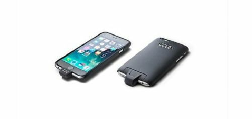 original audi iphone 6 6s kabelloses ladeger t cover ebay. Black Bedroom Furniture Sets. Home Design Ideas
