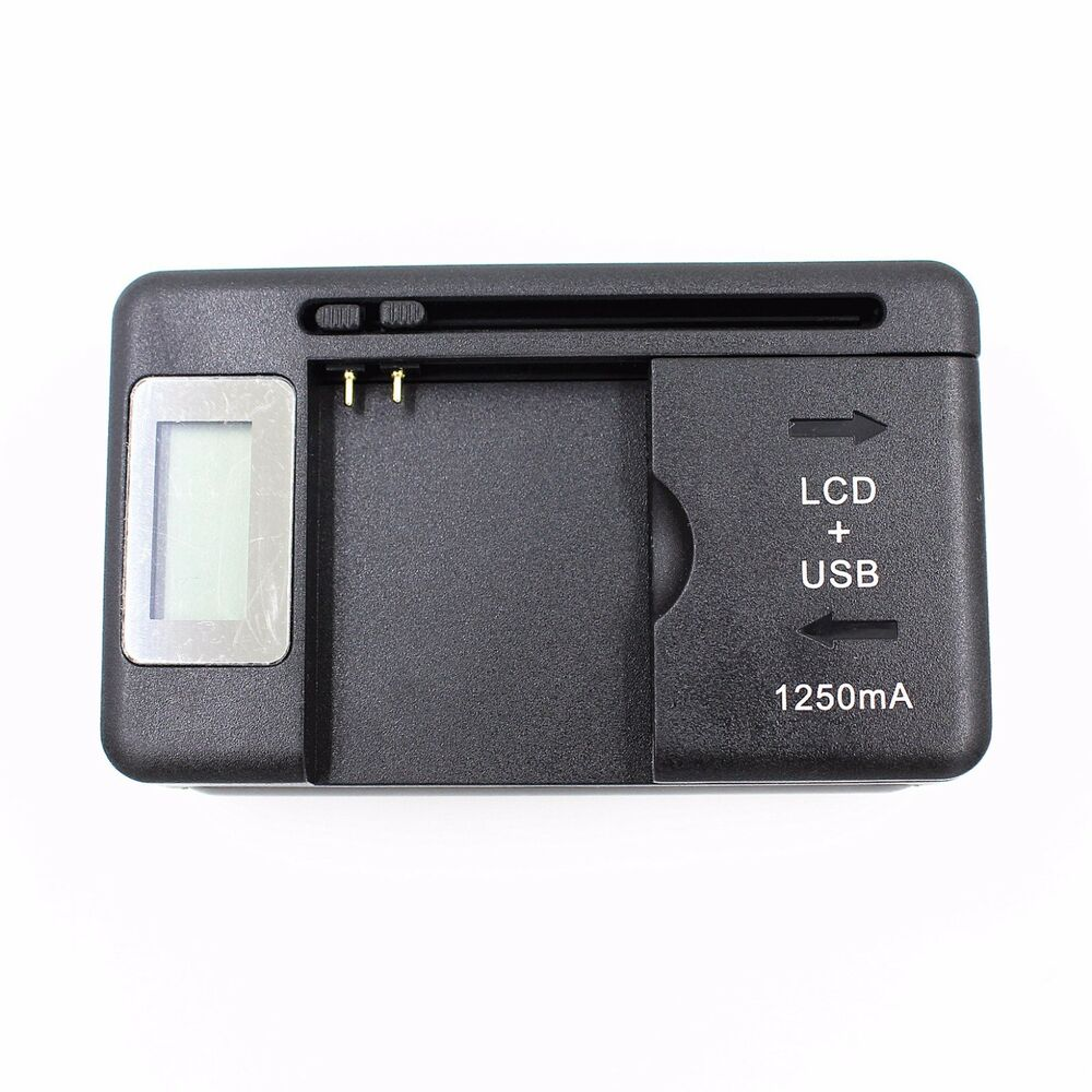 Us Battery Charger Power Adapter For Nokia Bl 4c 5c 6c 5b Baterai Bl5c Bl4c Ebay
