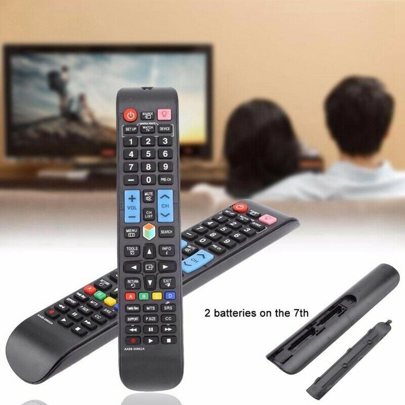 Universal Smart Tv Remote Control For Samsung Aa59 00652a