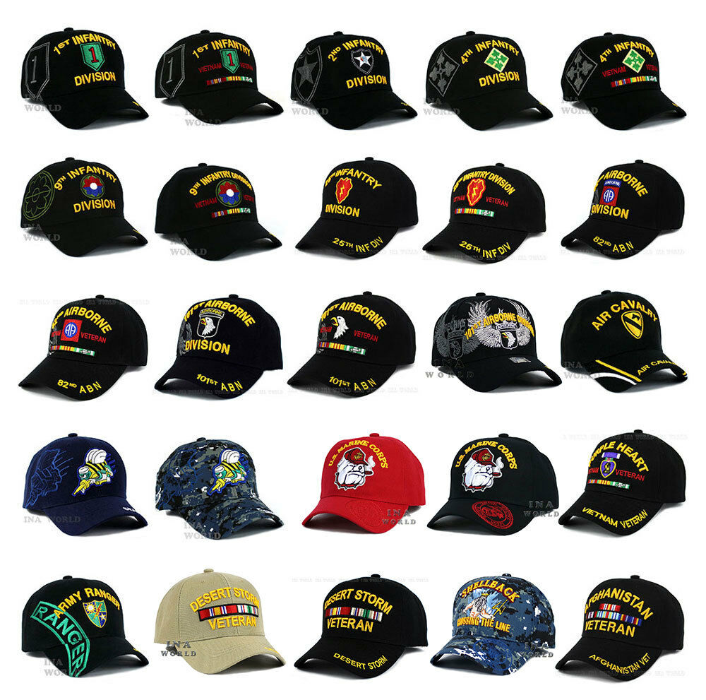 Details about U.S. ARMY NAVY MARINE hat MILITARY Special Operation Forces Baseball  cap 9d4798b7e947