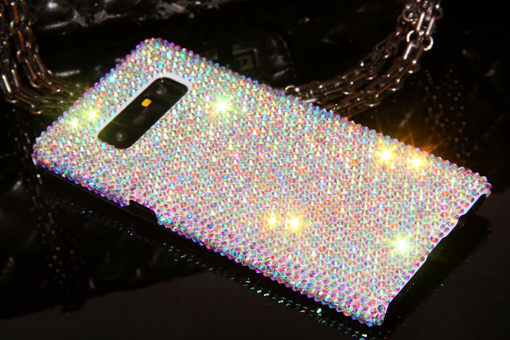 Bling Crystal Diamond Case For Samsung Galaxy Note 9 8