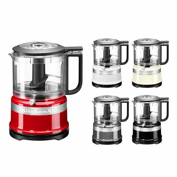 Kitchenaid Artisan 5kfc3516e Mini Food Processor