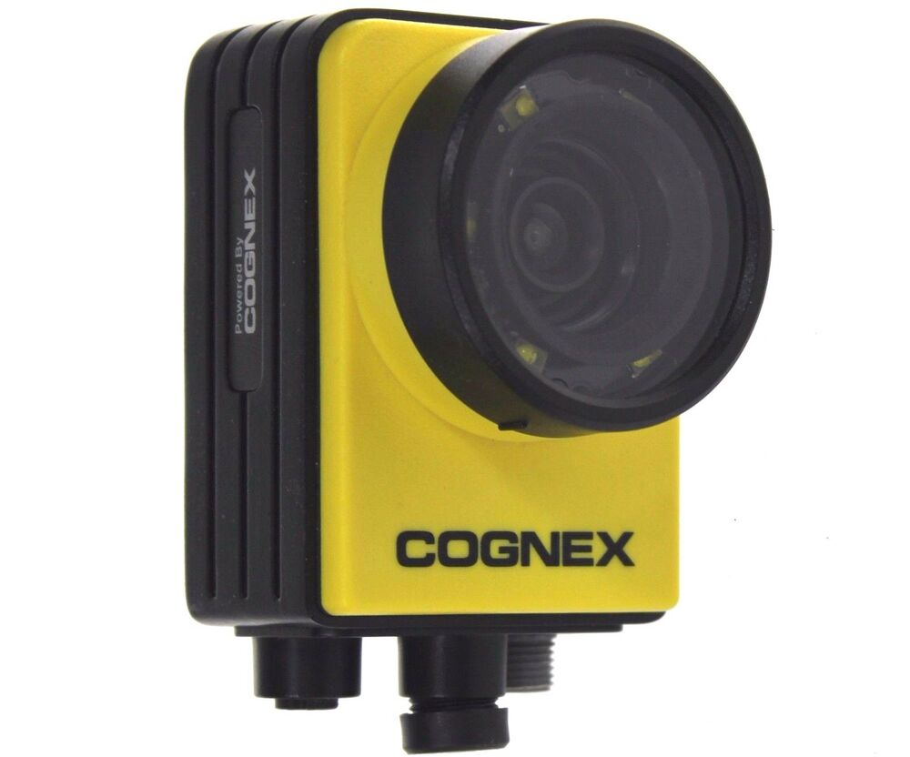 Cognex In Sight 7000 Is7010 01 Vision System Camera Ebay