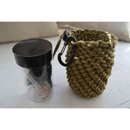 img-Paracord Survival Kit 15 Piece