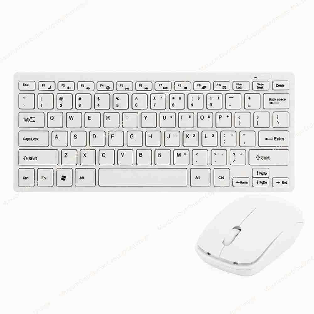 c1a08e71d25 Details about Wireless Keyboard & Mouse Combo Set for Acer Dell Lenovo HP  Desktop PC WT HS