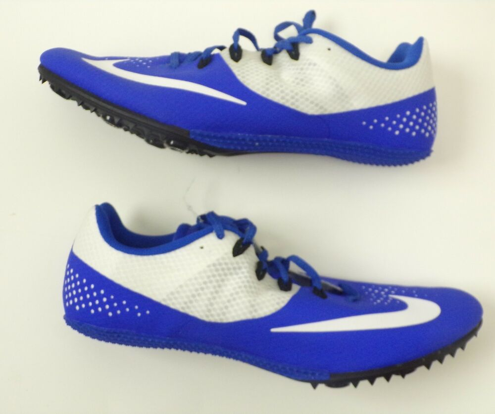 NEW NIKE Mens Zoom Rival S 8 Track & Field Spikes Shoes Size 15 806554-400 RV