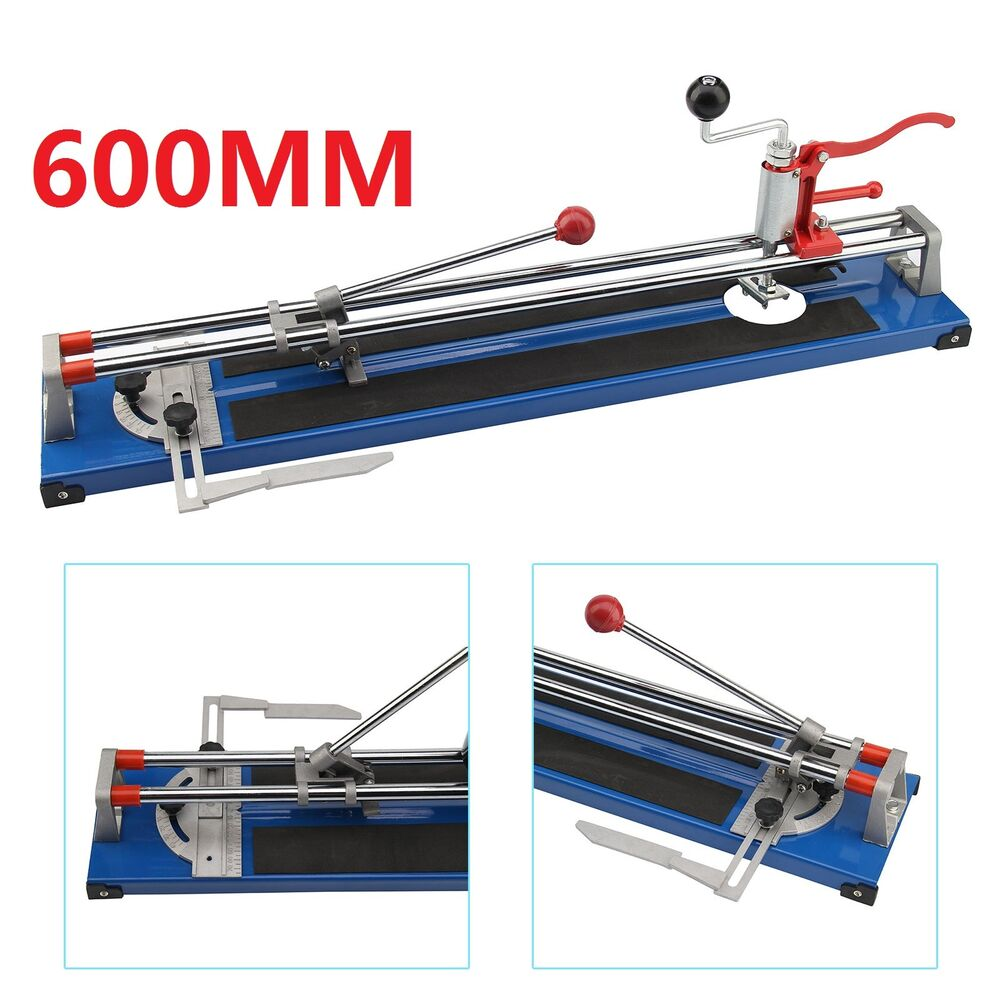 Tile saws ebay heavy duty 600mm ceramic floor wall tile cutter cutting machine tool 3 function dailygadgetfo Images