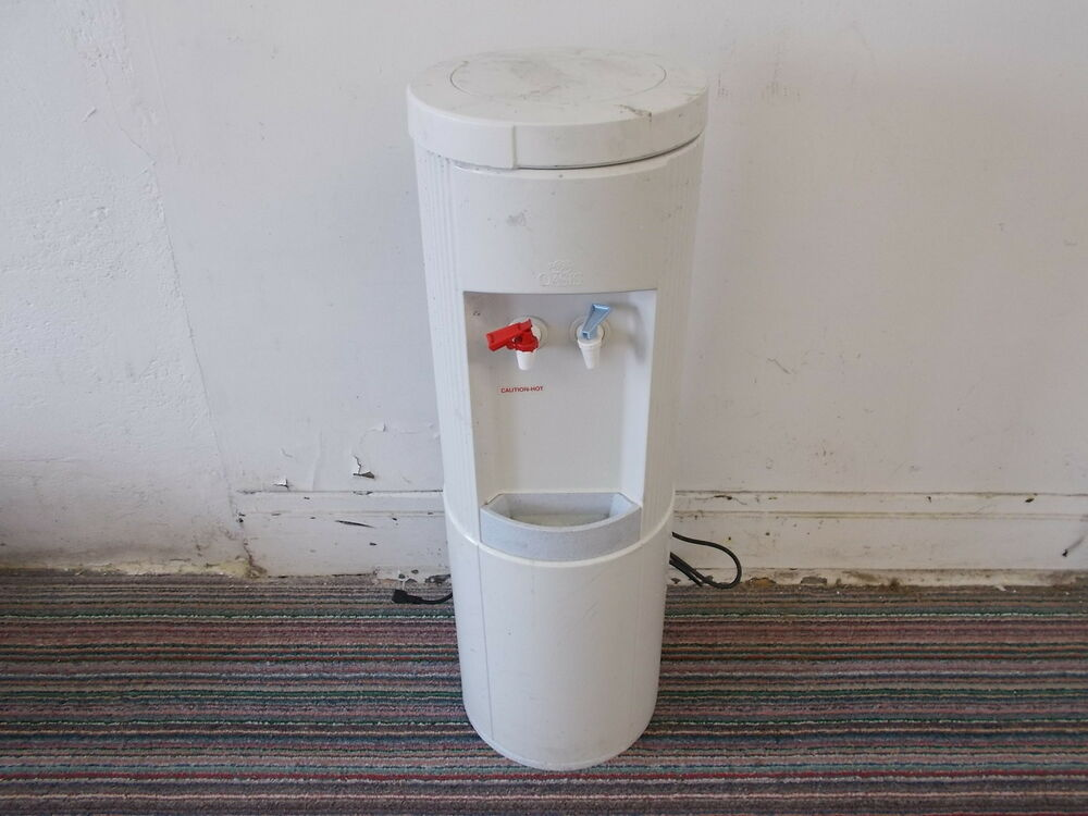 Oasis International Water Cooler POU1RRHS-H204 *FREE