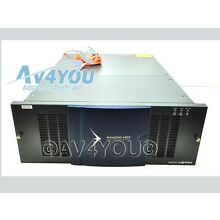 Leitch Nexio NX4200HDX HDSDI Transmission Video Server HD-SDI NX4200