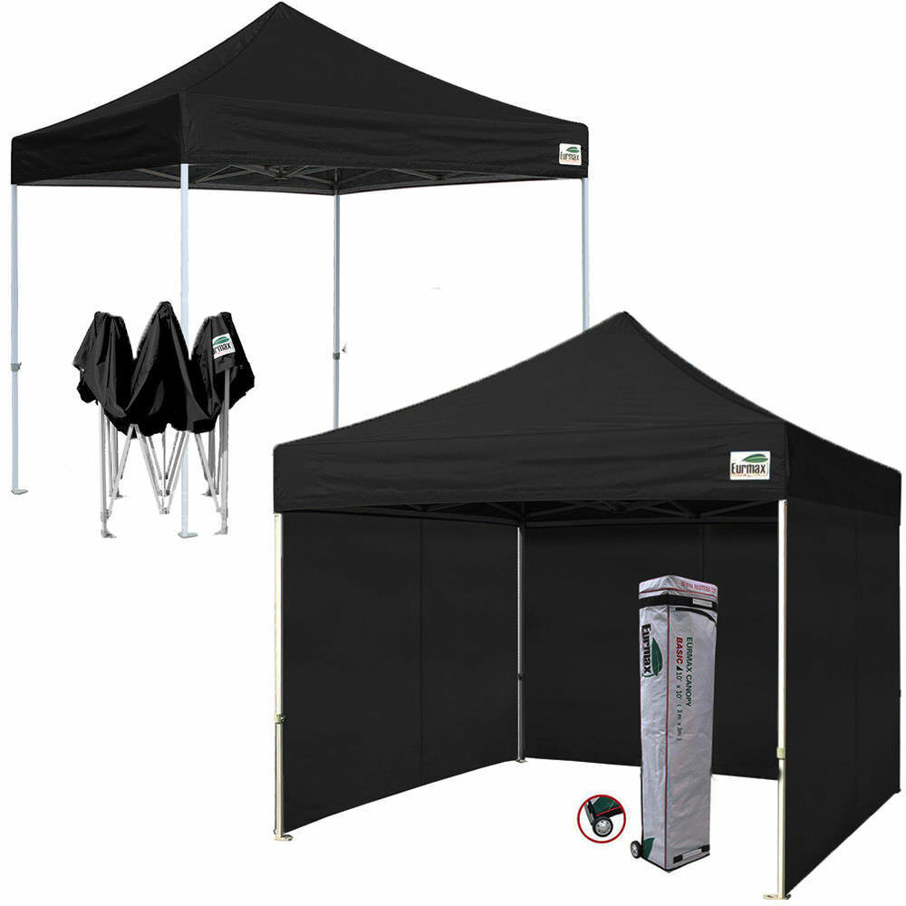 10x10 Outdoor Instant Party Shelter Trade Show Tent