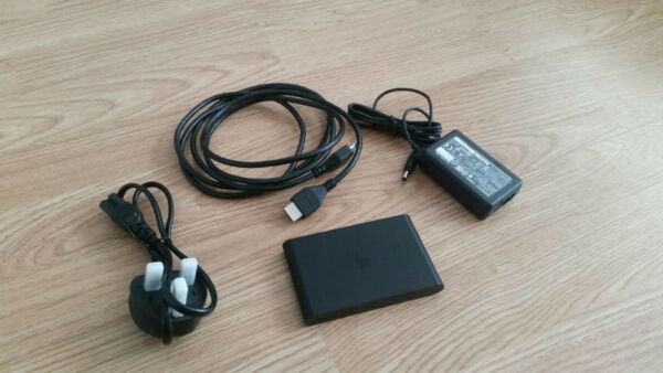 Playstation TV for PS Vita PS4 PSP used vgc