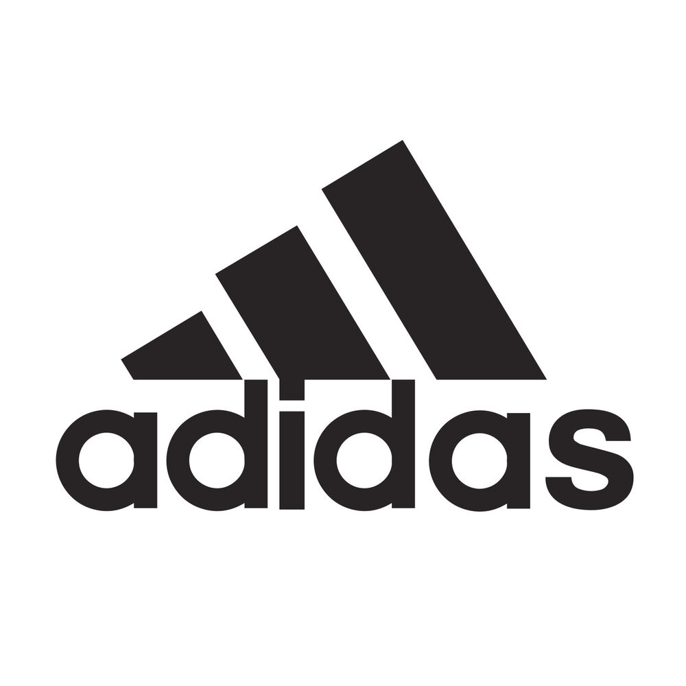 Adidas Sticker Decal l Vinyl l Laptop l High Quality Designs l Sports l  Culture