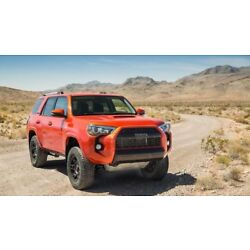Kyпить 14-19 Toyota 4Runner TRD PRO Front & Rear Lower Valance w/ Clips Genuine OEM на еВаy.соm
