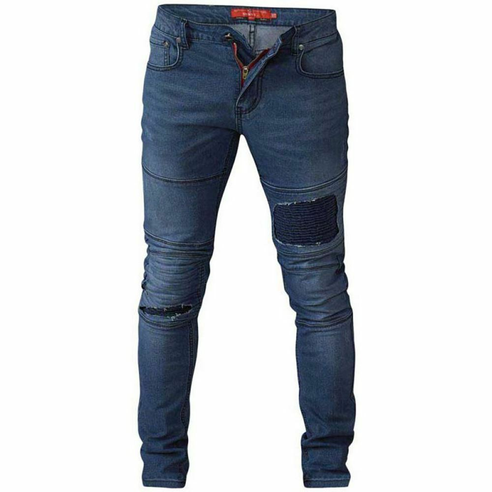 d555 newport tall tapered fit stretch jeans blue waist 30 52 leg 38 40 ebay. Black Bedroom Furniture Sets. Home Design Ideas