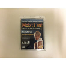 Thermalon Moist Heat Cold Wrap For Neck And Shoulder