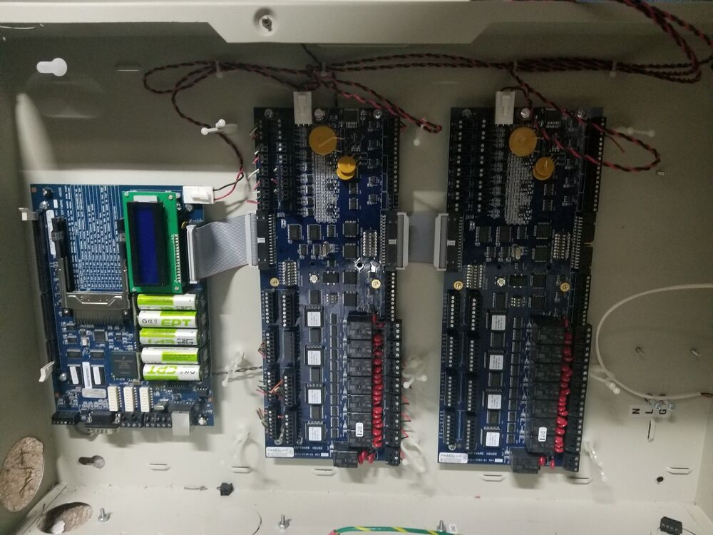 Software House Istar Pro Gsm Amp Acm Boards Ebay