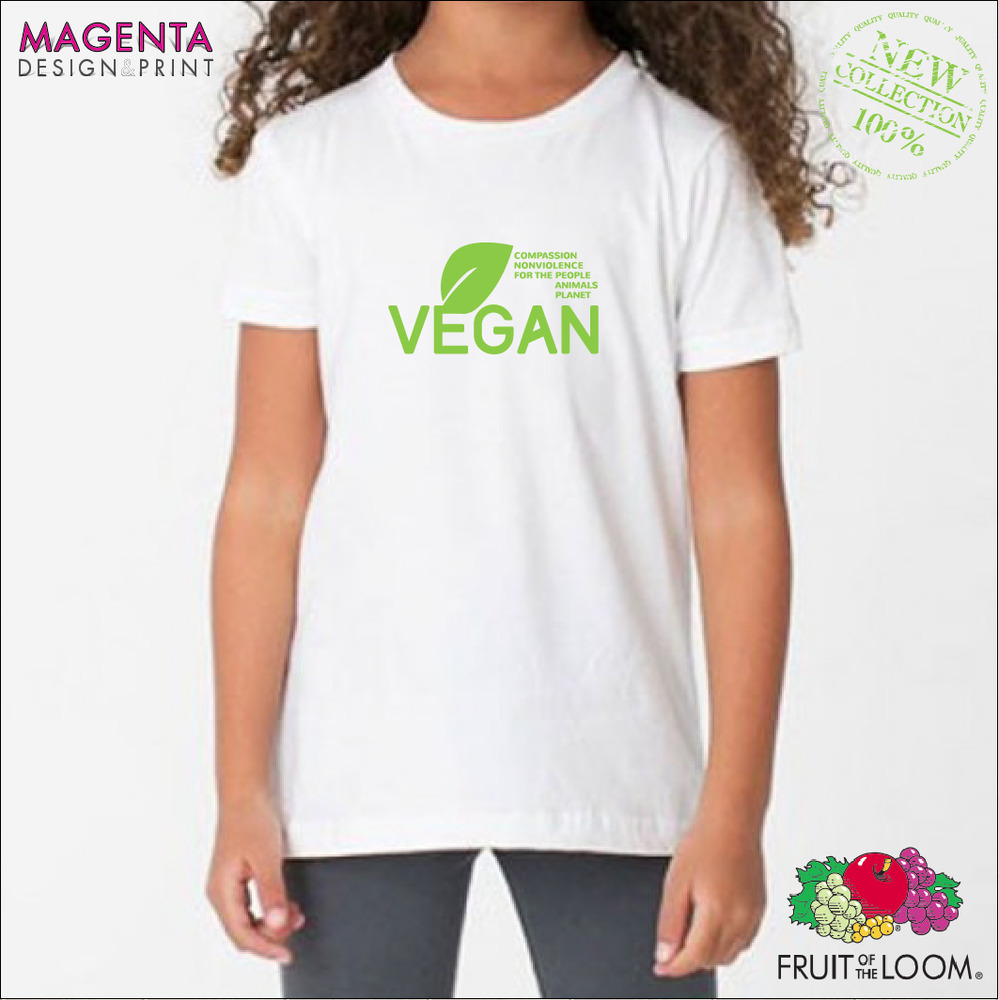 Details About Vegan Vegetarian T ShirtoUNISEXoLADYFIToGR8 Birthday Gift IdeaoFREE DELIVERY