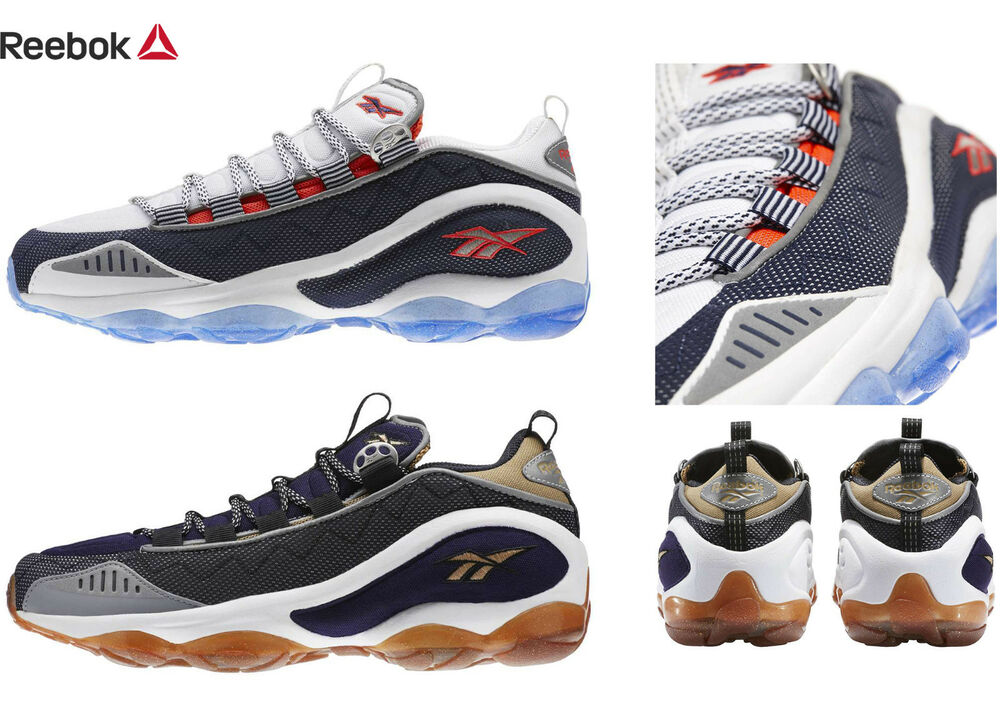 1506651ef Details about Mens Reebok DMX RUN 10 Reebok Classic Sneakers Casual Shoes  NEW