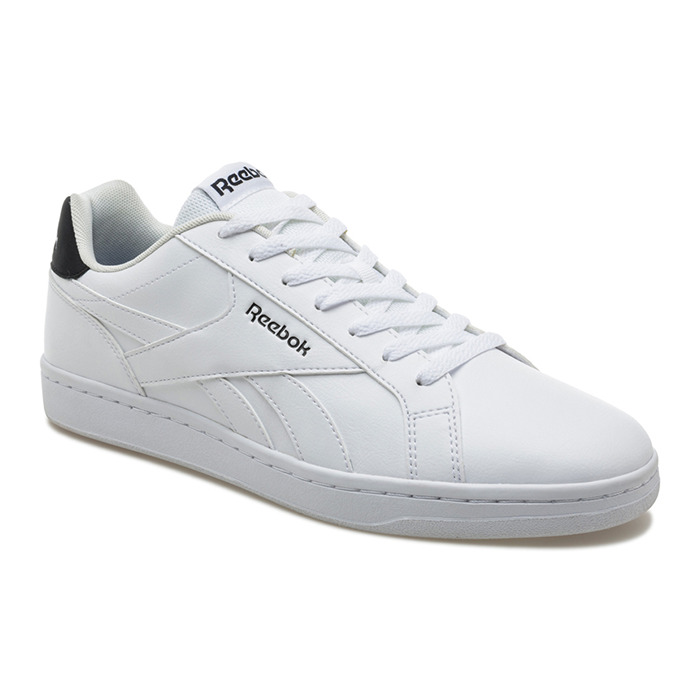 3742dee06bb4 Details about New Mens Reebok ROYAL COMPLETE 2LCS WHITE   BLACK CN7426 US  7.0 - 10.0 TAKSE