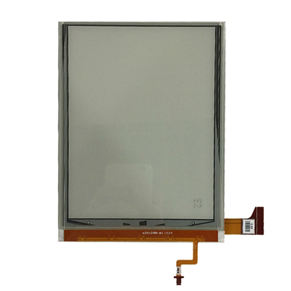Ed068tg1 Lf Lcd Screen With Backlit For Kobo Aura Hd