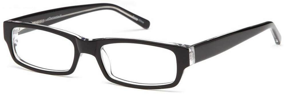 50e794aacc5 Details about Trendy Prescription Glasses Frames Rxable