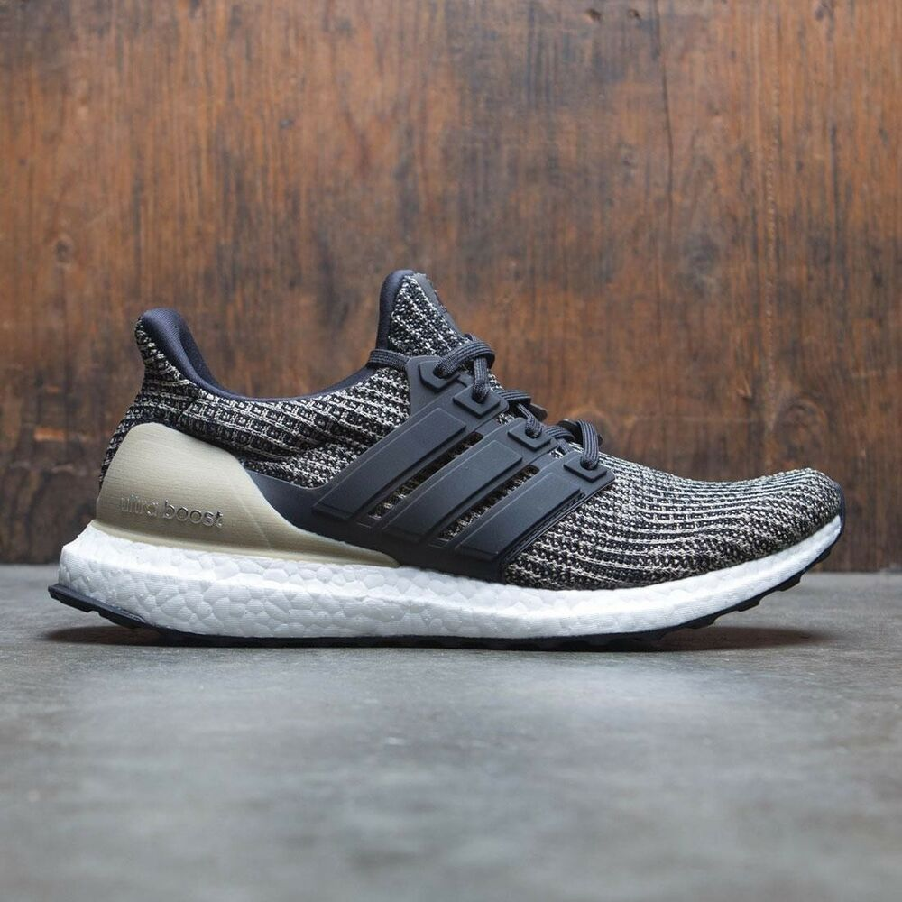 new arrival bdff3 00625 Details about Adidas Ultra Boost 4.0 Black Gold Size 13. BB6170 yeezy nmd pk