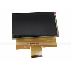 5.8'' inch LCD screen display glass panel 1280x768 for Vivibright GP90 Projector