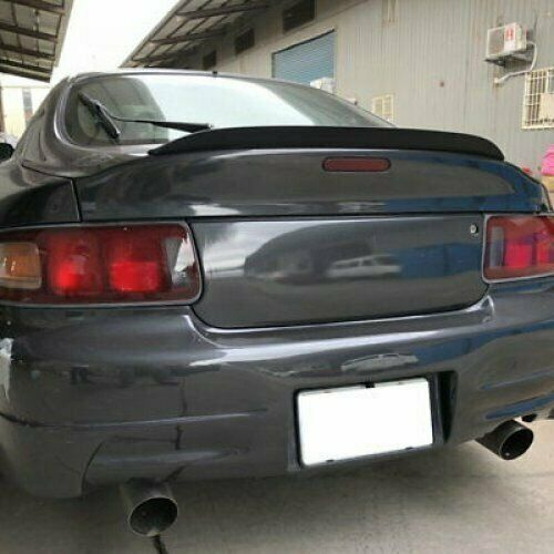 Toyota Celica 1994 99 T200 Monoss Coilovers: Painted PDL Type Rear Trunk Spoiler Wing For Toyota 94~99