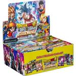 DRAGON BALL SUPER TCG SERIES 4 COLOSSAL WARFARE BOOSTER BOX + PROMOS!!