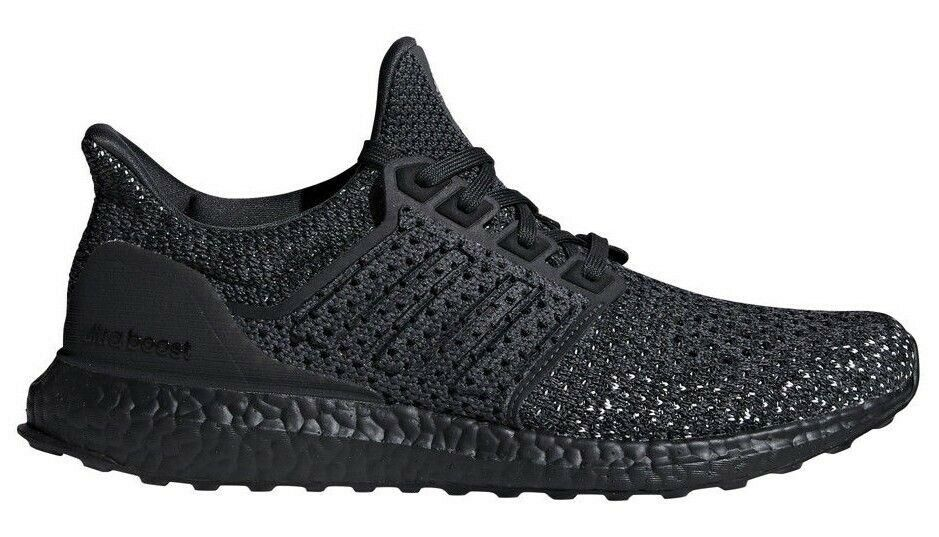 new product f3d44 5793b Details about  CQ0022  Mens Adidas UltraBoost Ultra Boost Clima Running  Sneaker - Black