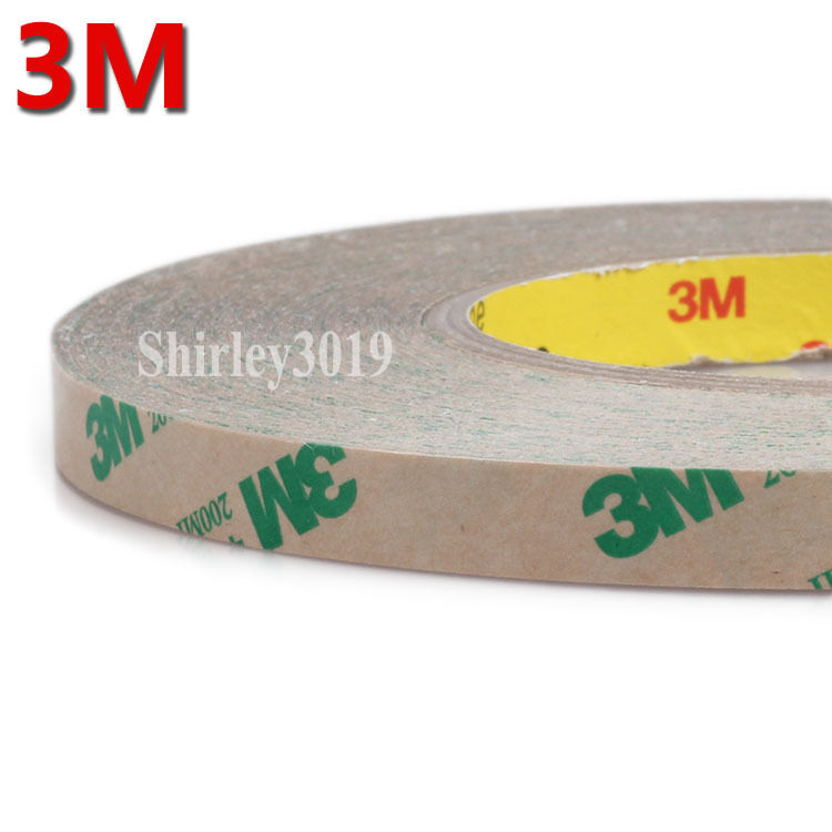 8mm 55m 3m 468 468mp 200mp Double Sided Adhesive Transfer