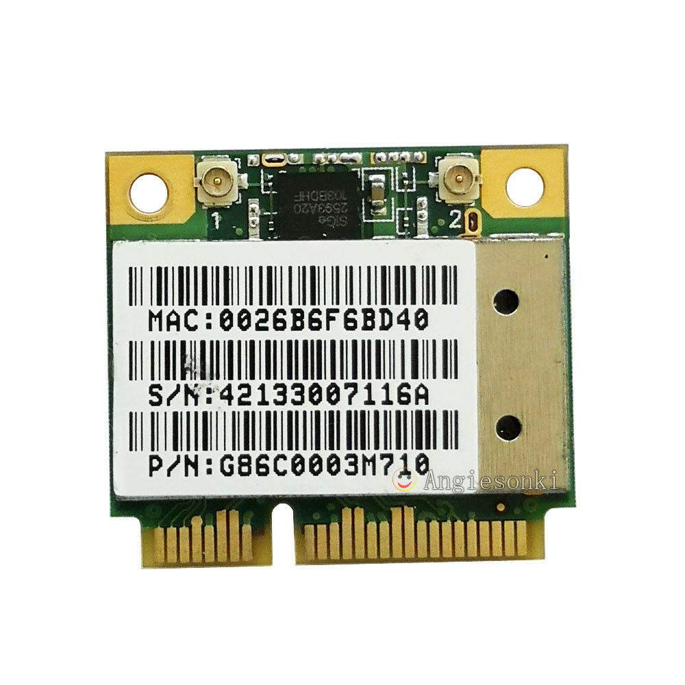 AR5006 FAMILY 802.11 ABG WIRELESS NIC DRIVER DOWNLOAD FREE
