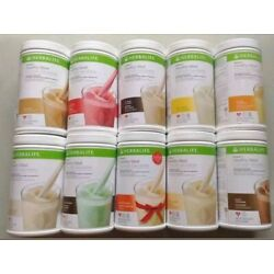 NEW Herbalife Formula 1 Healthy Meal Nutritional Shake Mix Fast Shipping