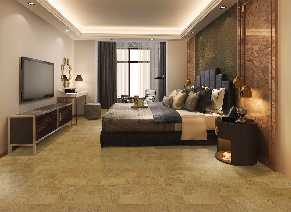 Natural Leather Forna 5 16 Quot 8mm Cork Tiles 6 Quot X6 Quot Samples