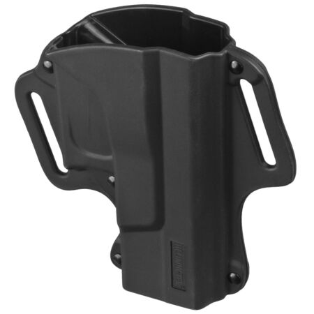 img-Helikon OWB Pistol Holster Military Security Patrol Police Ambidextrous Black