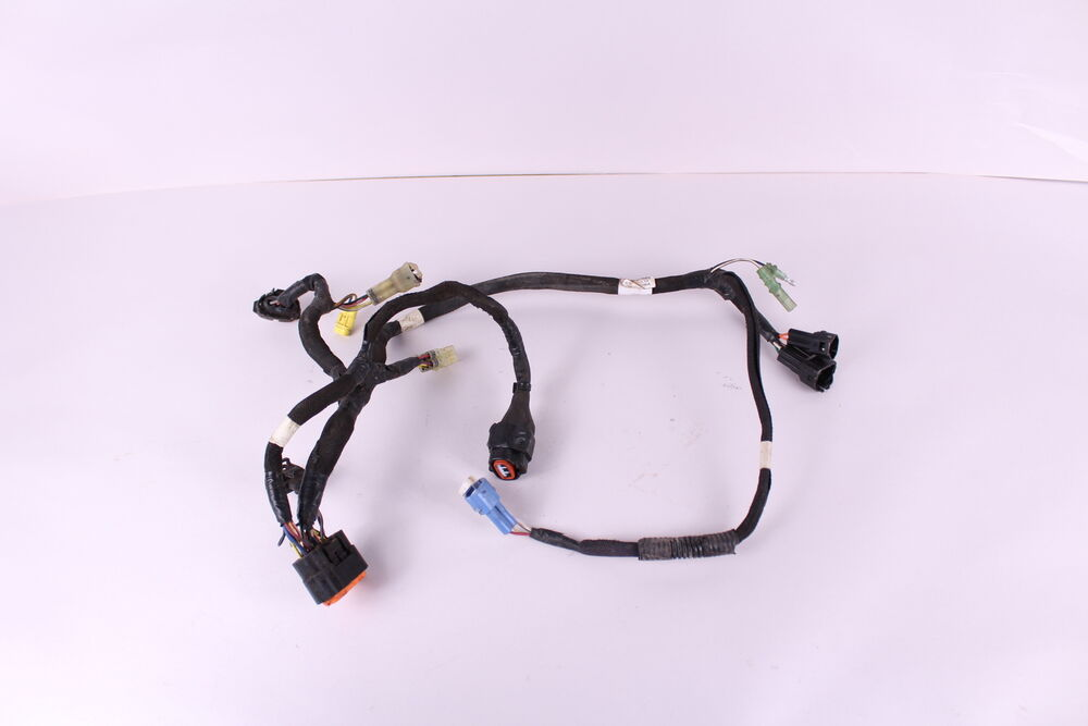 2012 POLARIS PRO RMK 600 ENGINE WIRE HARNESS / WIRING | eBay