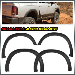 Kyпить Fender Flares Cover Protector For 2009-2018 DODGE RAM 1500 Factory OE Style на еВаy.соm