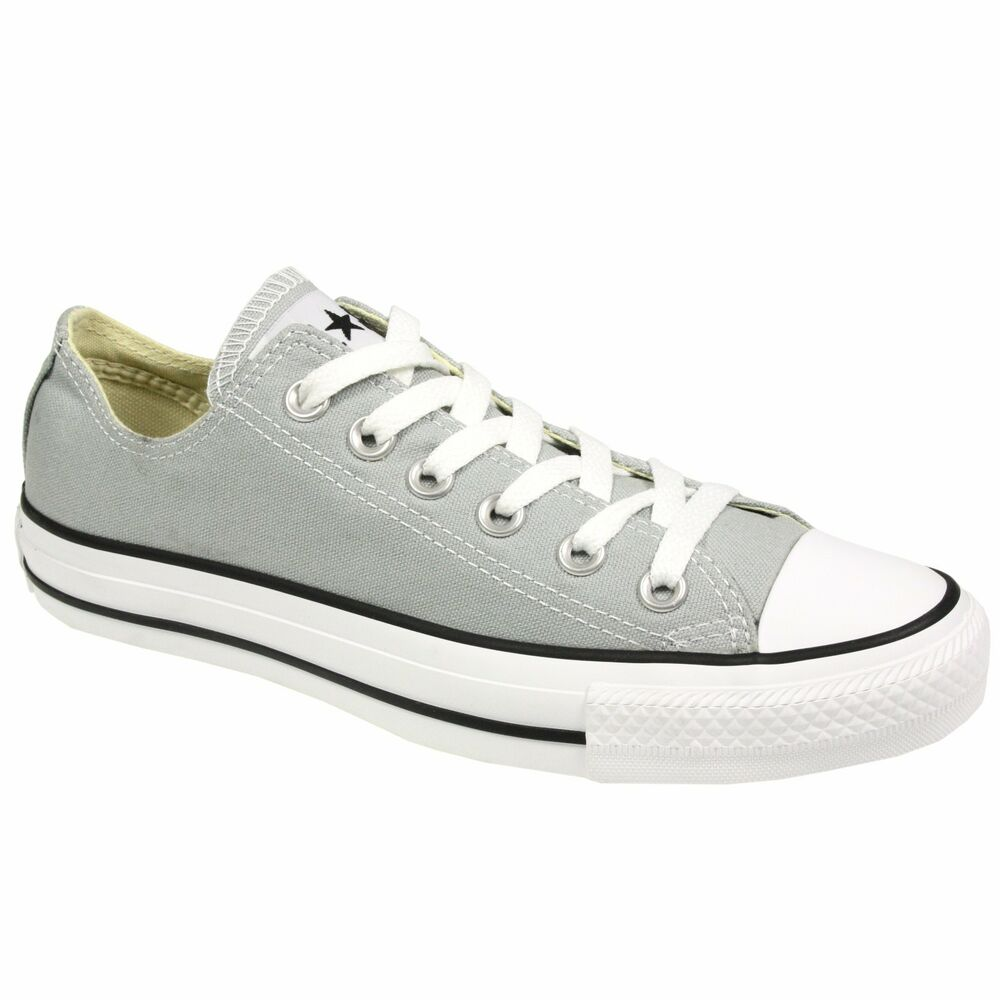 daff5c97131375 Details about Converse All Star Chuck Taylor CT OX 136567F Mirage Grey Men  Shoes