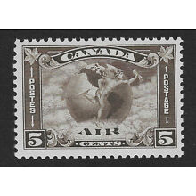 Canada C2 VF MNH Airmail