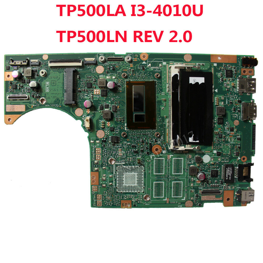 ASUS TP500LAG DRIVER WINDOWS
