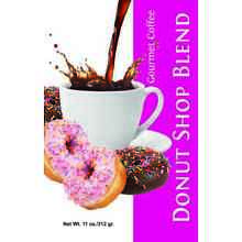 Case of 20 Bags - Donut Shop Blend Ground Coffee - Boston's Best Coffee Roasters
