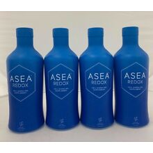 !NEW ASEA Water REDOX Dietary Supplement - Pick Your Quantity - FREE S&H!