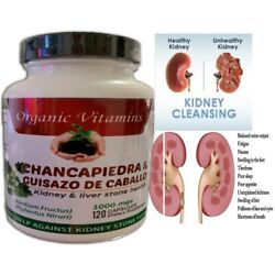 Kyпить KIDNEY DETOX NATURAL SUPPLEMENT HEALTH CLEANSE KIDNEY AND LIVER  120 caps на еВаy.соm
