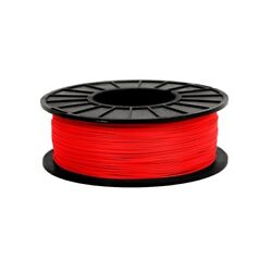 New Haruta 3D printer filament ABS 1.75mm 500g plastic High Quality Material RED