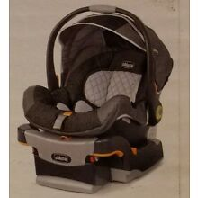 NEW Chicco KeyFit 30 Rear Facing Infant Car Seat AND Base Legend Baby Key Fit