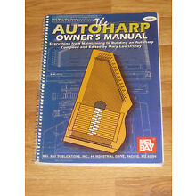 The Autoharp Owners Manual