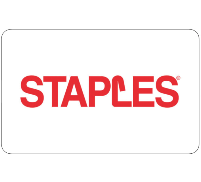 Buy a $200 Staples card and get a $20 eBay card - Via Email Delivery