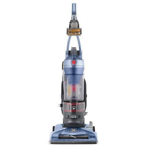 Hoover Windtunnel T-Series Pet Rewind Upright Vacuum Cleaner UH70210