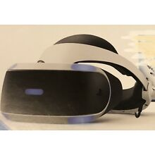Sony PlayStation 4 PSVR CUH-ZVR2 HEADSET ONLY - NEW